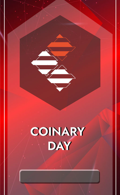 Coinary Day v1.0