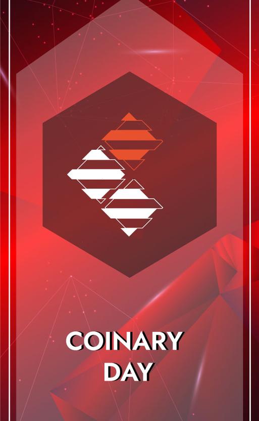 Coinary Day v1.0
