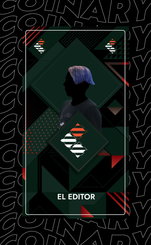 El Editor
